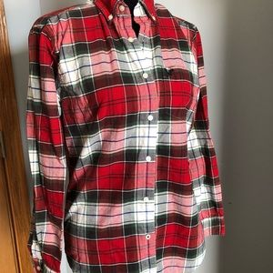 Other - American Eagle Boys Flannel